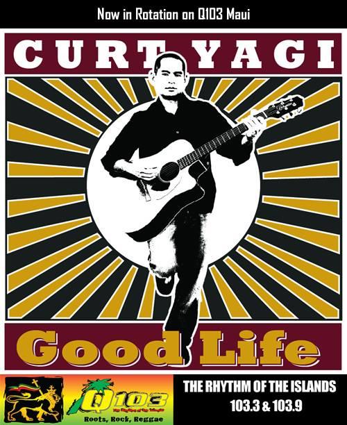 Curt Yagi