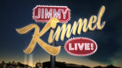 IDC artist Jeff Campbell will perform on Jimmy Kimmel Live Thursday night!