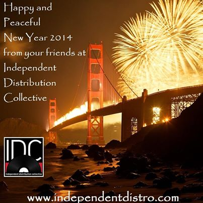 IDC New Year