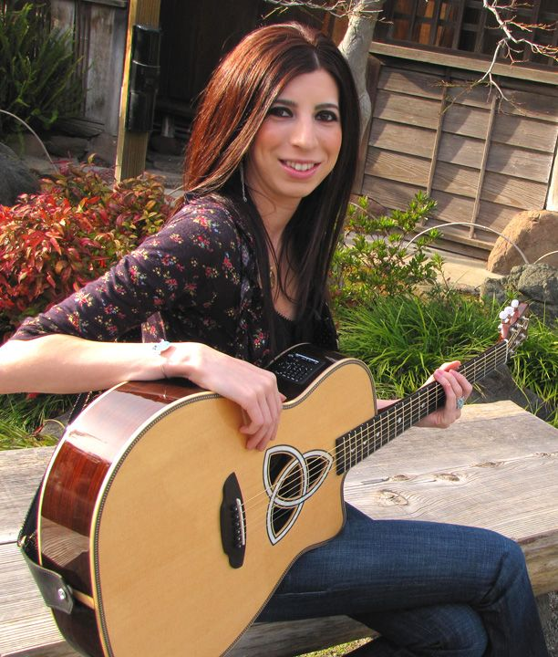 Country Americana Singer/Songwriter Katie Garibaldi to Release Her Seventh CD on July 15th