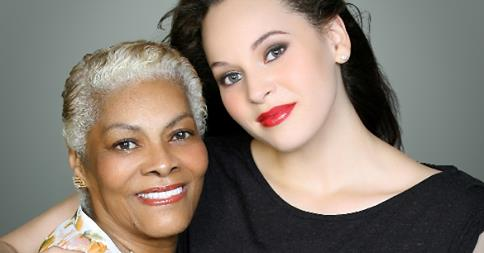 Broadwayworld.com Features Tarpan Records' artist Cheyenne Elliott, Talk New Release with Grandmother Dionne Warwick