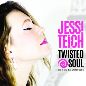 Jessi Teich Album Cover 1500x1500