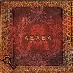Stephen Duros AEAEA Cover Image