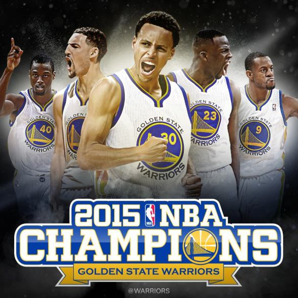 WarriorsChamps