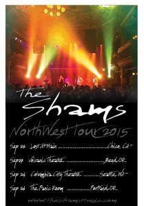 Shams Tour