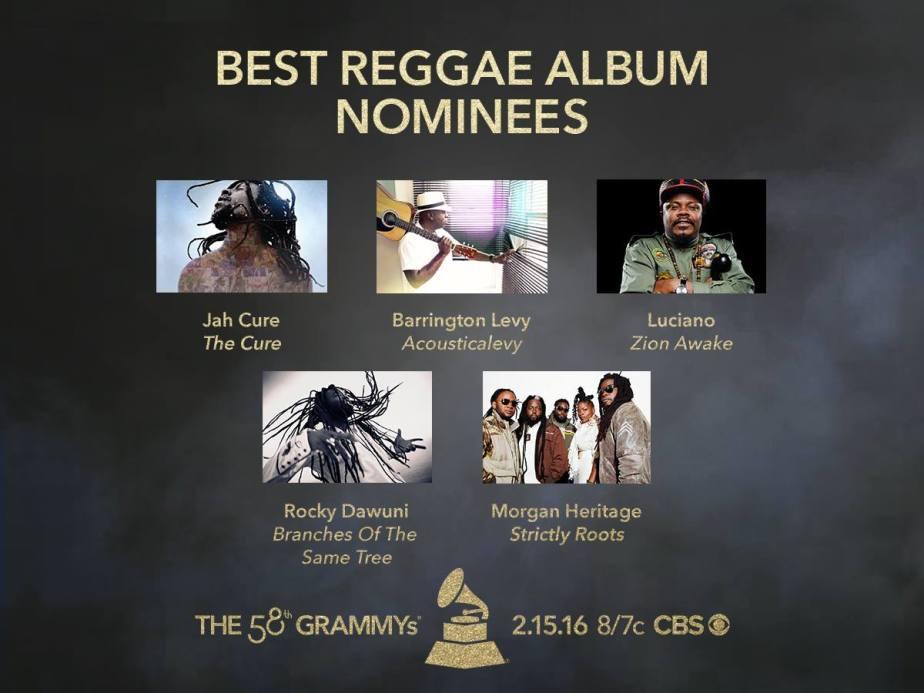 MH Grammy