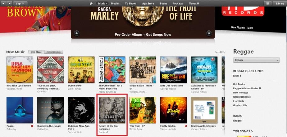 Rocker-T iTunes Feature ROTTGM_6_17_16