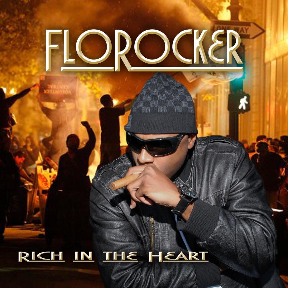 FloRocker's 'Rich In The Heart' release Event!(10/28)
