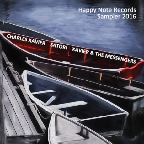 'Happy Note Sampler 2016' availablenow!