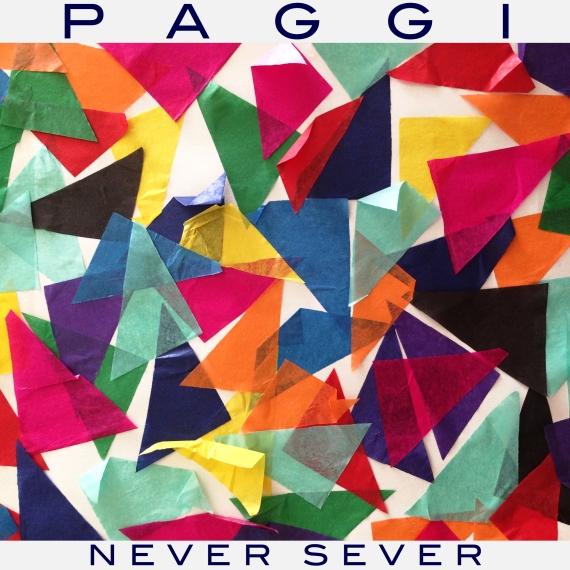 Never Sever Album Cover
