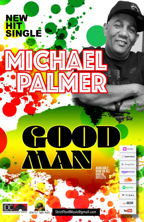 MichaelPalmerPoster