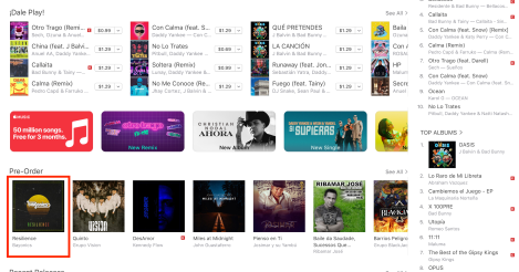 iTunes Bayonics Latin Pre-Order Feature_2