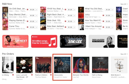 iTunes Pre-Order Feature US_3