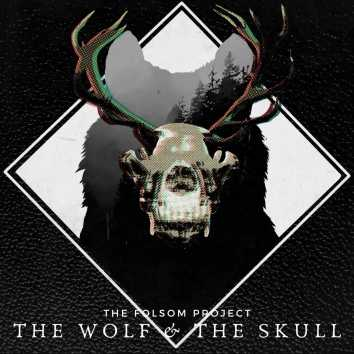 The Wolf & The Skull - Cover image