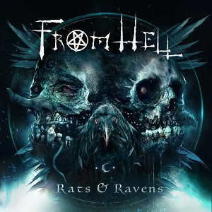 from hell rats & ravens