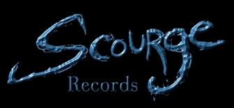 Scourge Records logo