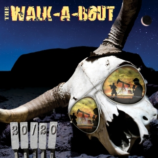 Walk-A-Bout 20-20 Cover Image