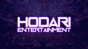 Hodari Entertainment Logo