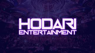 Hodari Entertainment Logo