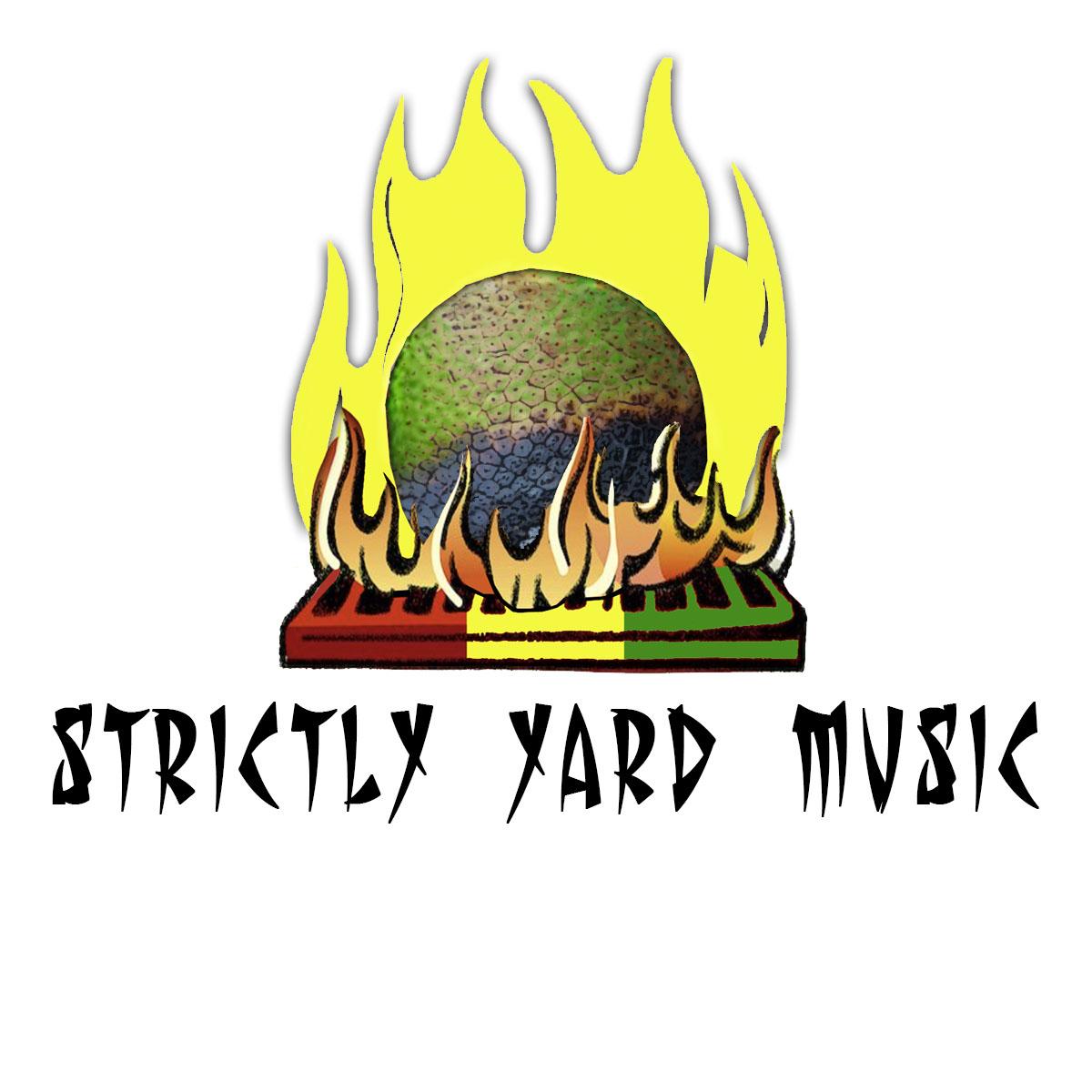 Strictly Yard Music Logo